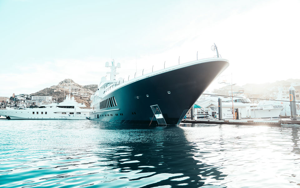 Superyacht Owners Accounting